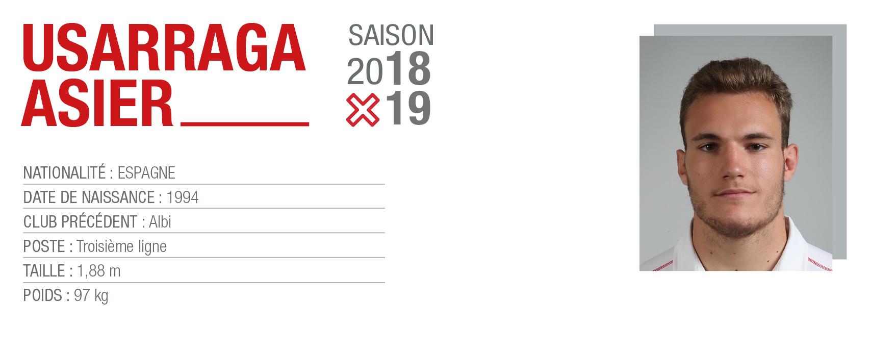 SAISON 2018 - 2019 - Page 2 5b2393c5c8879b393409dd39