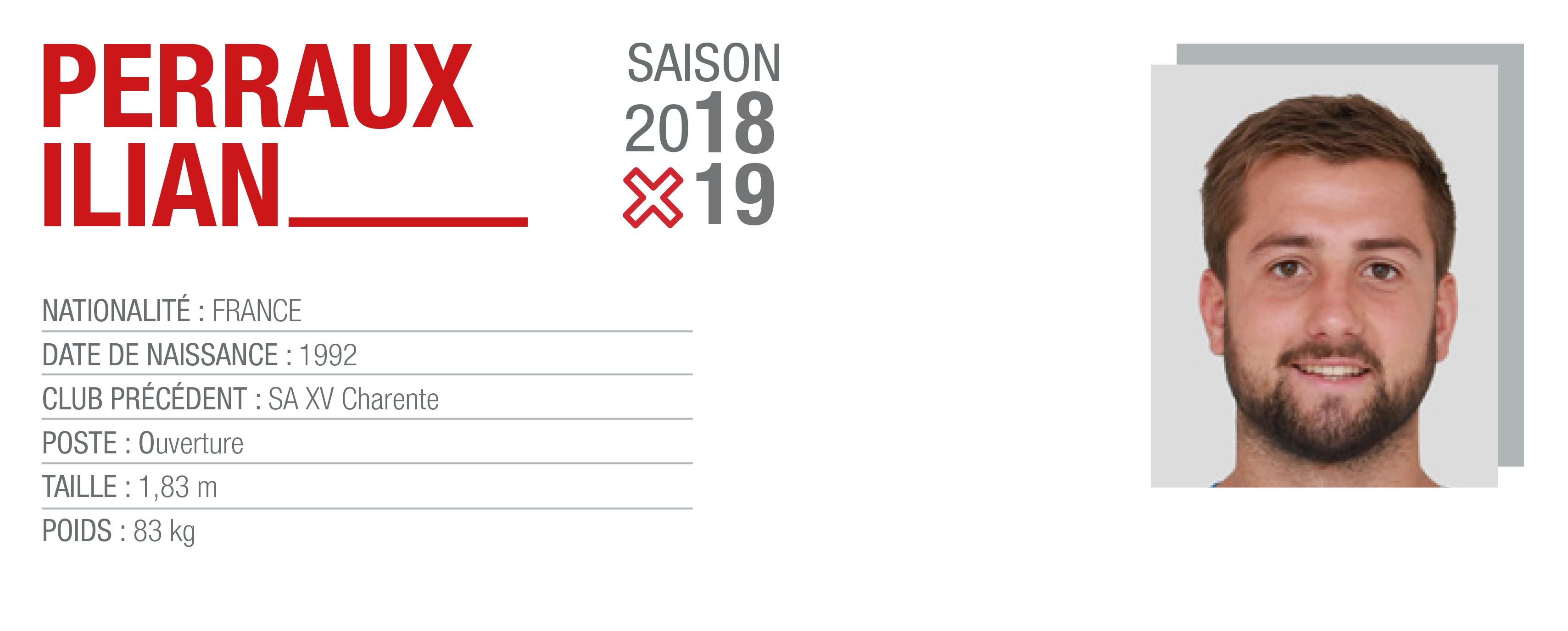 SAISON 2018 - 2019 - Page 2 5b239421c8879b42b13c4816